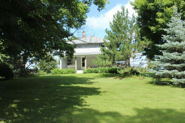 Farm House, Single Family Residence - Muir, MI (photo 2)