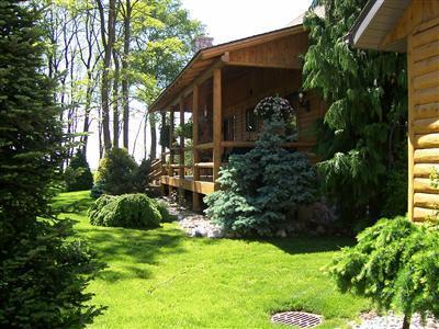 Chalet, Single Family Residence - Montague, MI (photo 4)