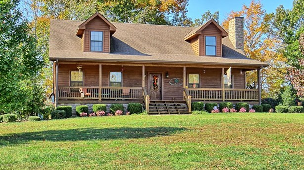 Single Family Residence, 1.5 Stories - Lucas, KY (photo 1)