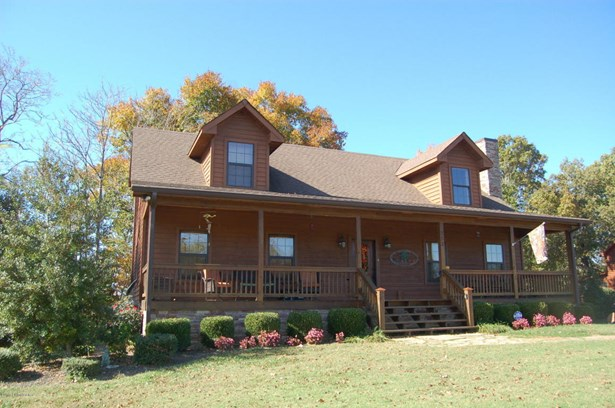 Single Family Residence, 1.5 Stories - Lucas, KY (photo 2)