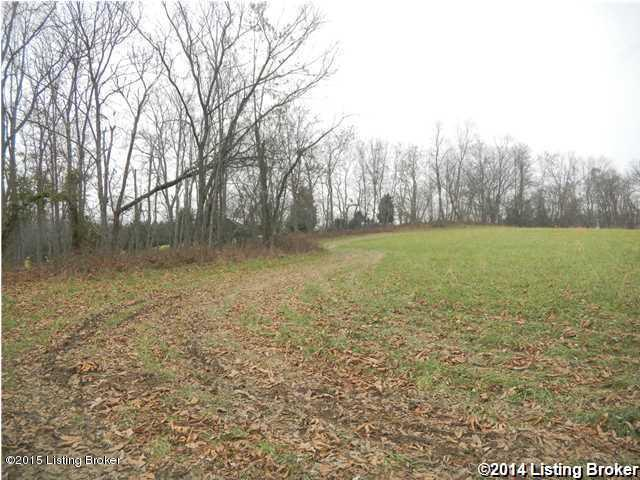 Residential Land - Westport, KY (photo 1)