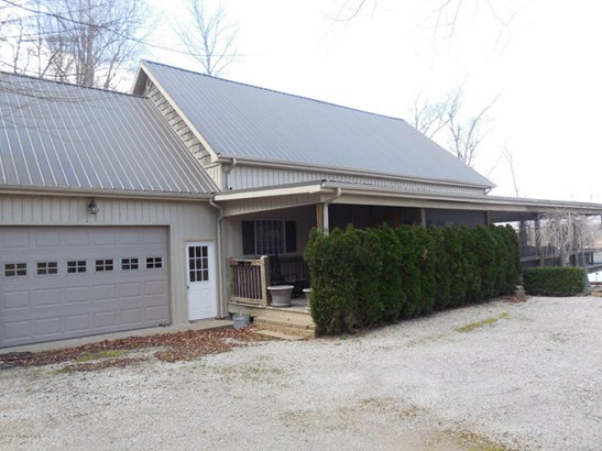 Single Family Residence, 1.5 Stories - Mammoth Cave, KY (photo 1)