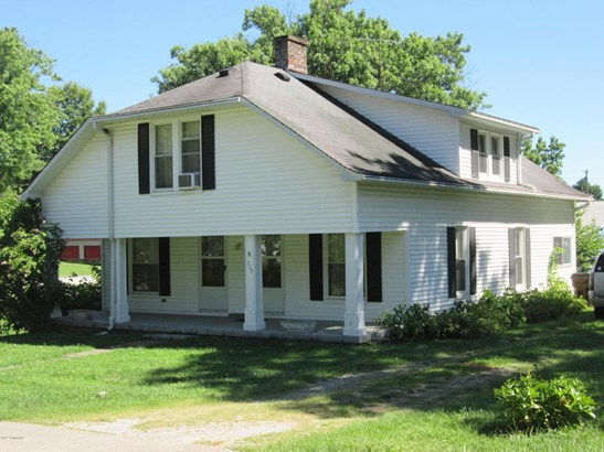Single Family Residence, Traditional - New Castle, KY (photo 1)