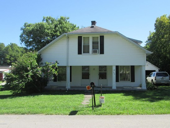 Single Family Residence, Traditional - New Castle, KY (photo 3)