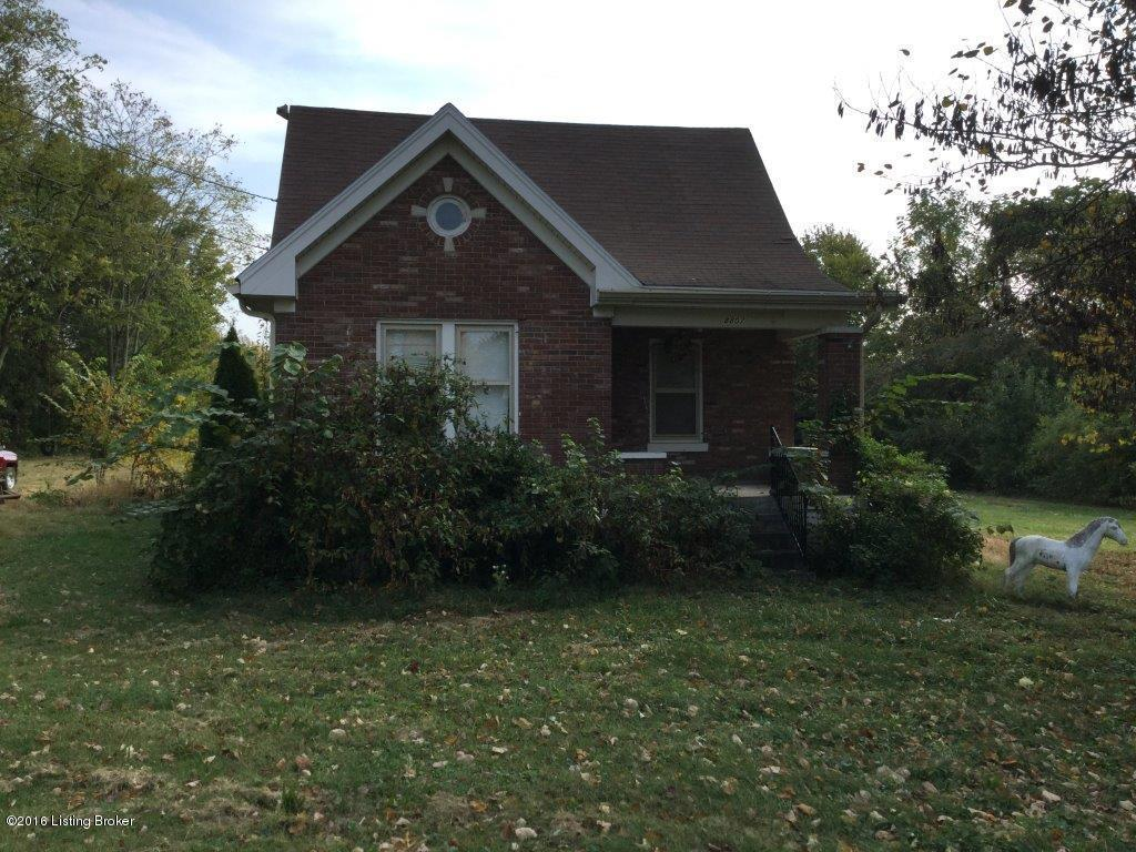 Single Family Residence, Ranch - Louisville, KY (photo 4)