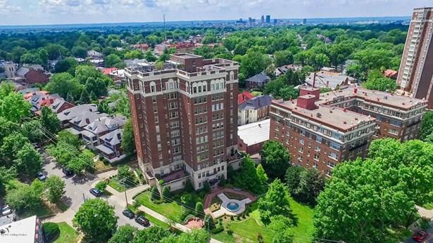 Condominium, High Rise - Louisville, KY (photo 1)