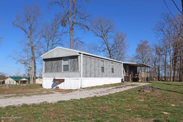 Single Family Residence, Manufactured - Cecilia, KY (photo 2)
