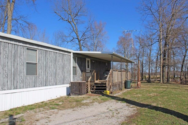 Single Family Residence, Manufactured - Cecilia, KY (photo 3)