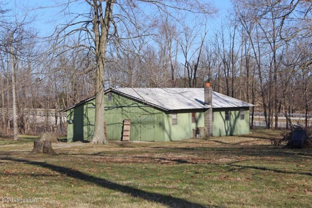 Single Family Residence, Manufactured - Cecilia, KY (photo 4)