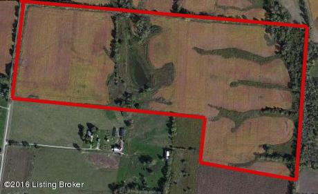 Residential Land - Eminence, KY (photo 1)