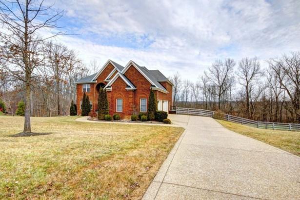 Single Family Residence, 1.5 Stories - Smithfield, KY (photo 2)