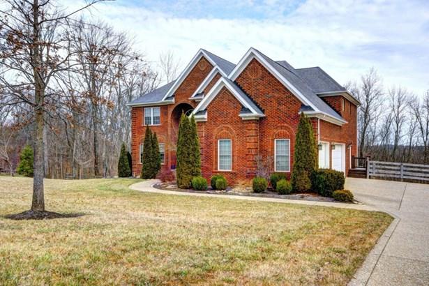 Single Family Residence, 1.5 Stories - Smithfield, KY (photo 3)
