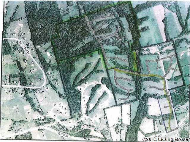 Farm, Other - Smithfield, KY (photo 5)