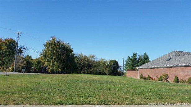 Vacant Land - New Albany, IN (photo 1)