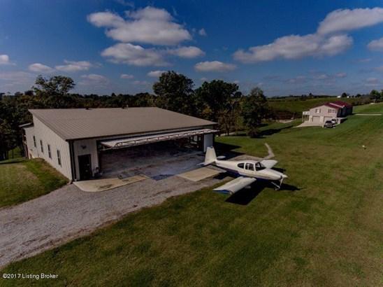 Single Family Residence, Ranch - Dry Ridge, KY (photo 1)