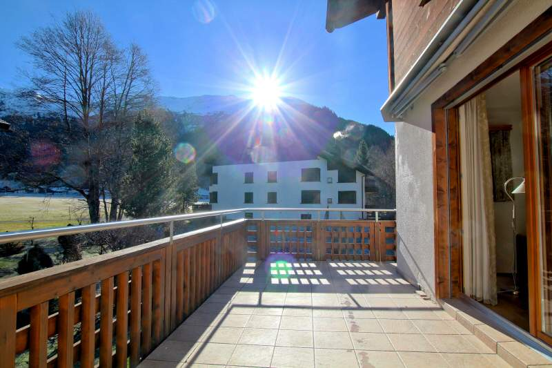 Klosters - CHE (photo 2)
