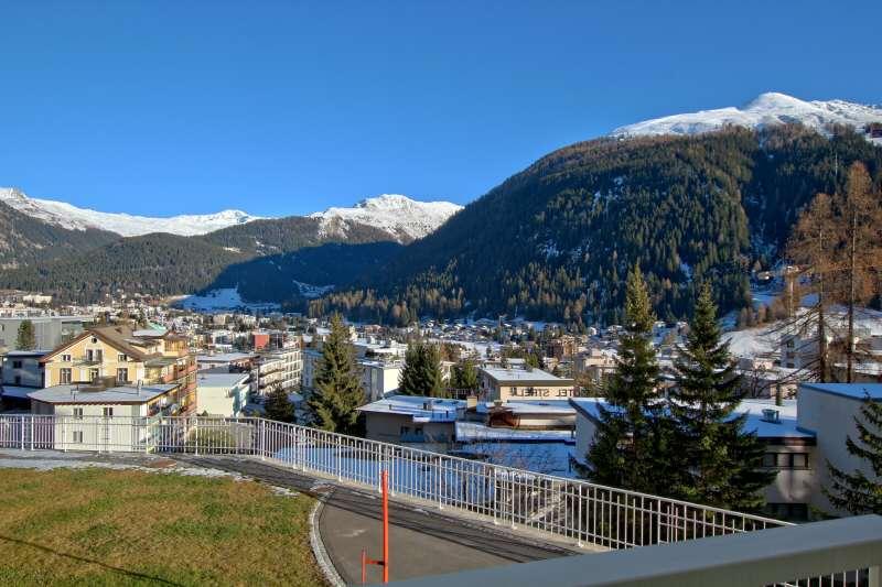 Davos Platz - CHE (photo 2)