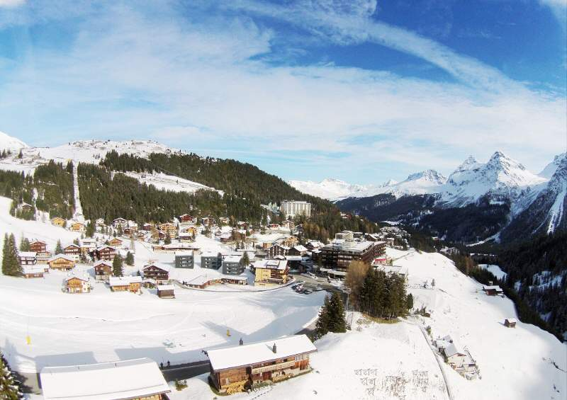 Arosa - CHE (photo 5)