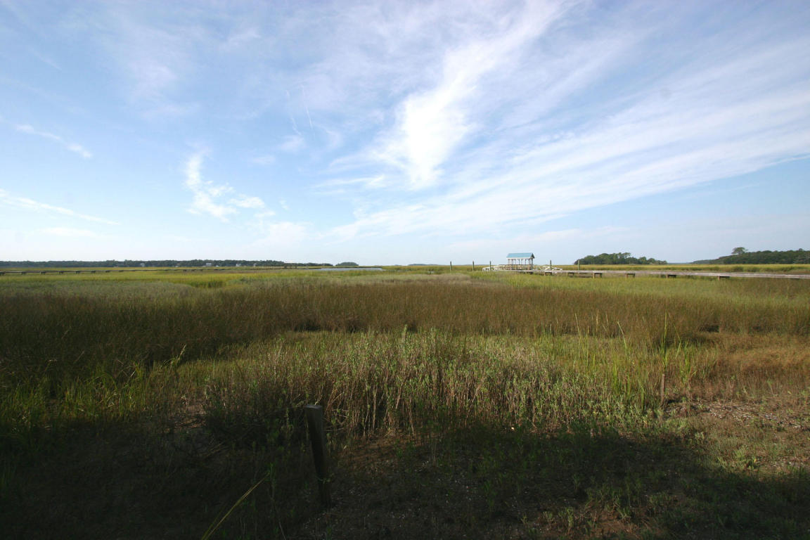 8935  Sandy Creek Road, Edisto Island, SC - USA (photo 1)