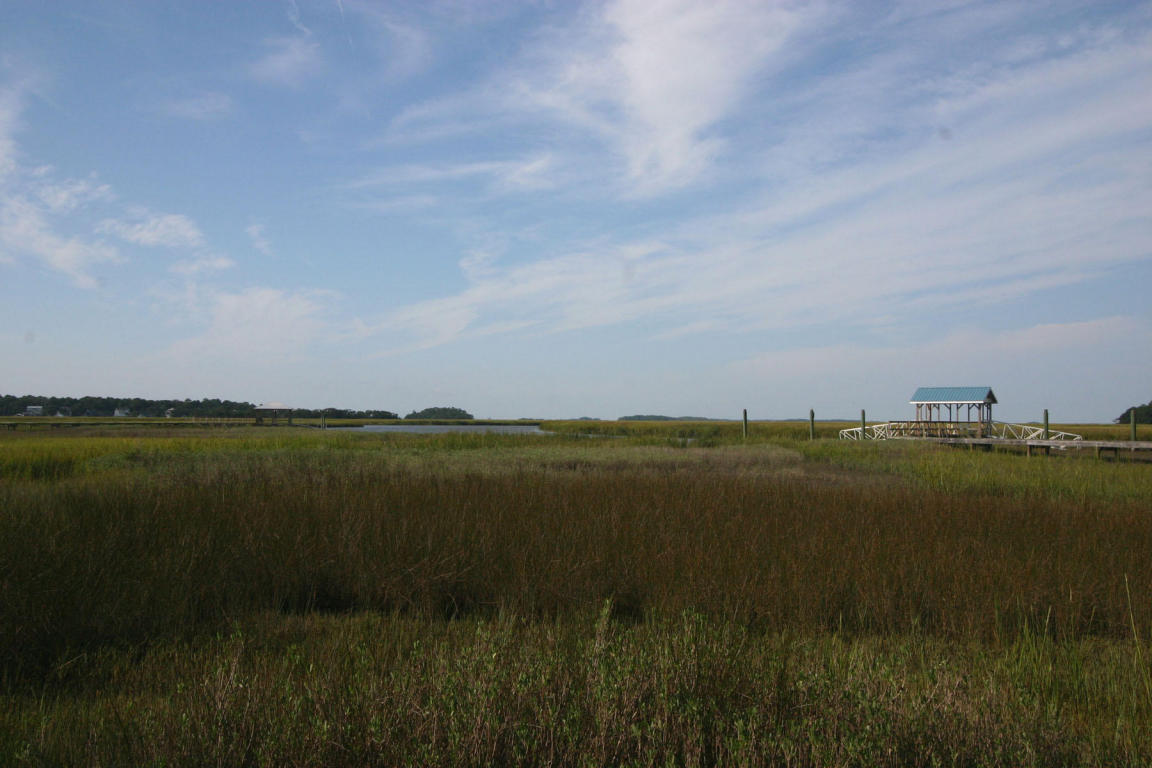 8935  Sandy Creek Road, Edisto Island, SC - USA (photo 5)