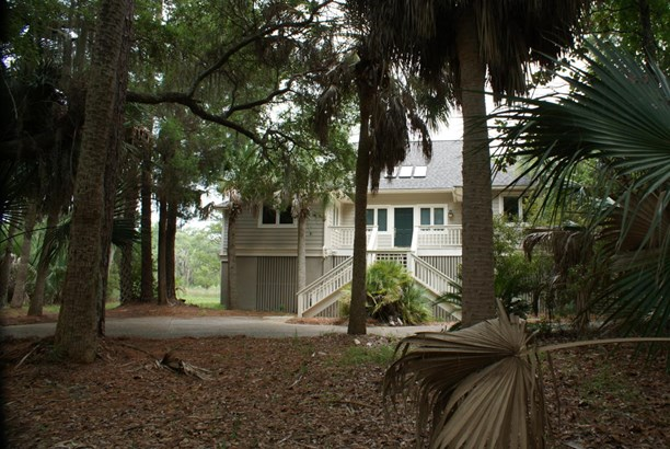 2963  Deer Point Drive, Seabrook Island, SC - USA (photo 1)
