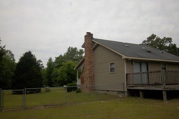 9710  Willie Road, Orangeburg, SC - USA (photo 2)