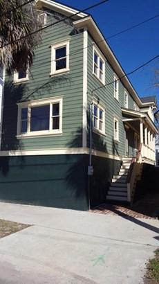224  President Street, Charleston, SC - USA (photo 1)