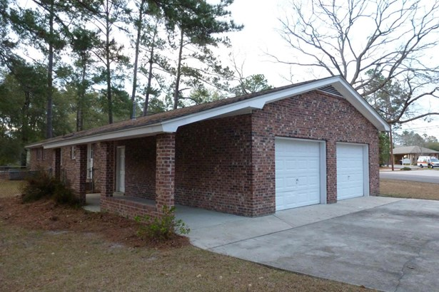 401  Hazel Street, Walterboro, SC - USA (photo 4)