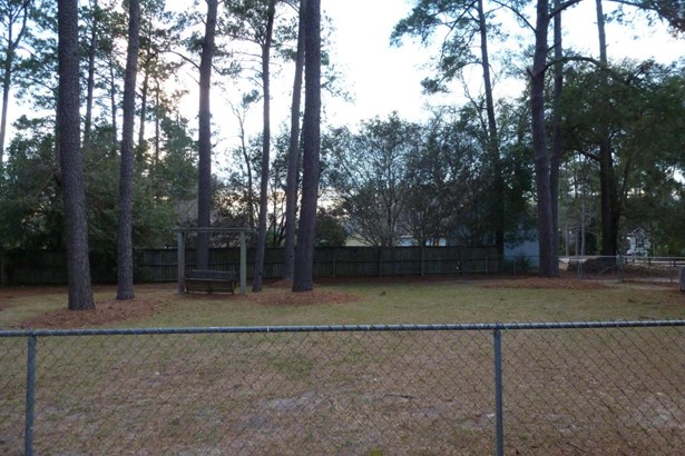 401  Hazel Street, Walterboro, SC - USA (photo 5)
