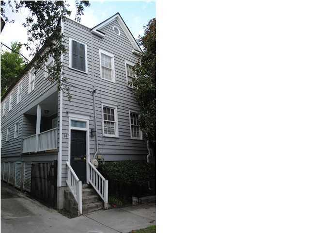 14  Duncan Street, Charleston, SC - USA (photo 1)