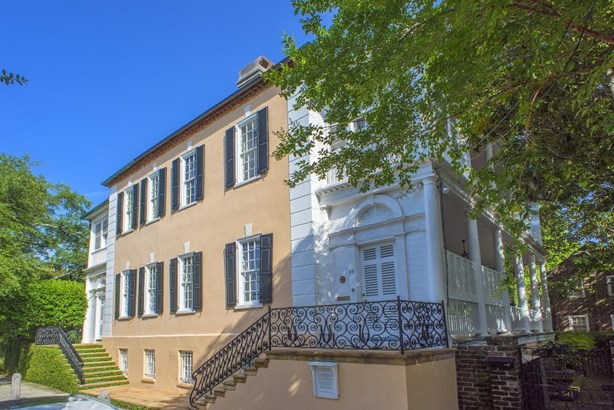 54  Hasell Street, Charleston, SC - USA (photo 1)