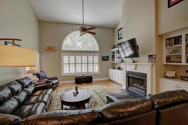 4272  Persimmon Woods Drive, North Charleston, SC - USA (photo 2)
