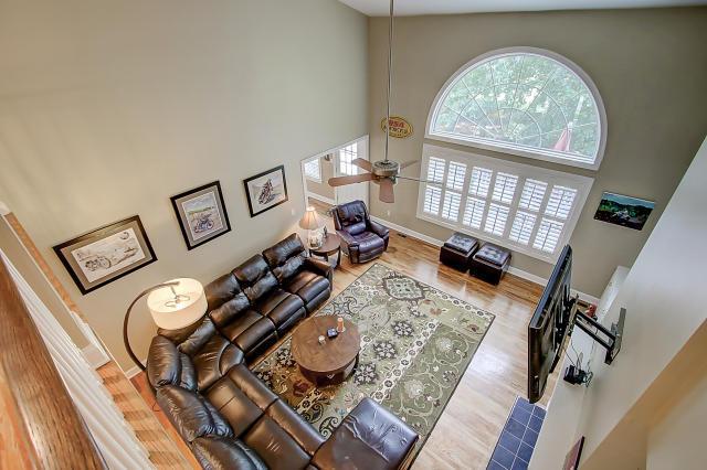 4272  Persimmon Woods Drive, North Charleston, SC - USA (photo 3)