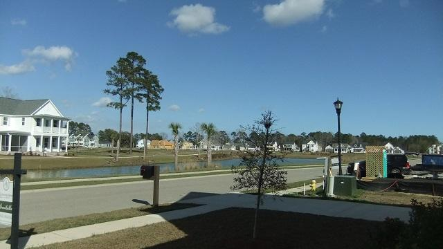 4140  Home Town Lane, Ravenel, SC - USA (photo 2)