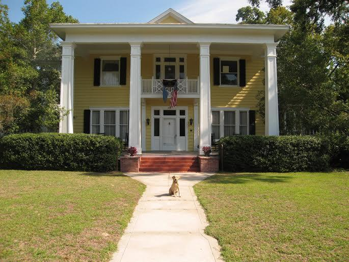 701  Hampton Street, Walterboro, SC - USA (photo 1)