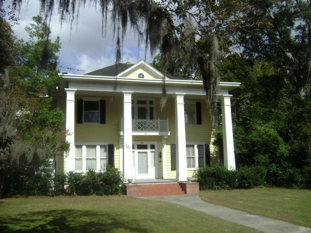 701  Hampton Street, Walterboro, SC - USA (photo 4)