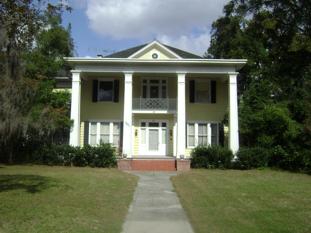 701  Hampton Street, Walterboro, SC - USA (photo 5)