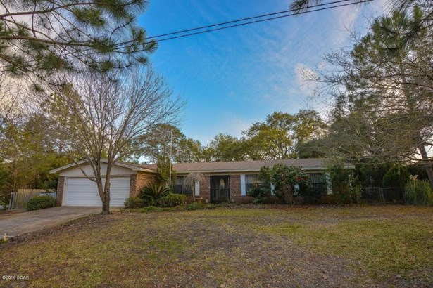 Detached Single Family, Ranch - Panama City, FL (photo 1)