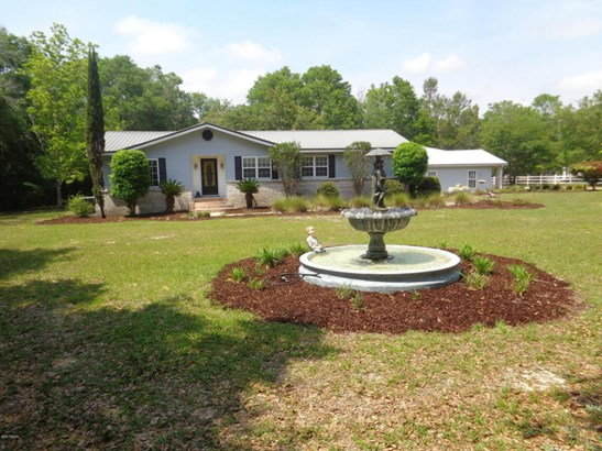 Detached Single Family, Contemporary - Freeport, FL (photo 2)