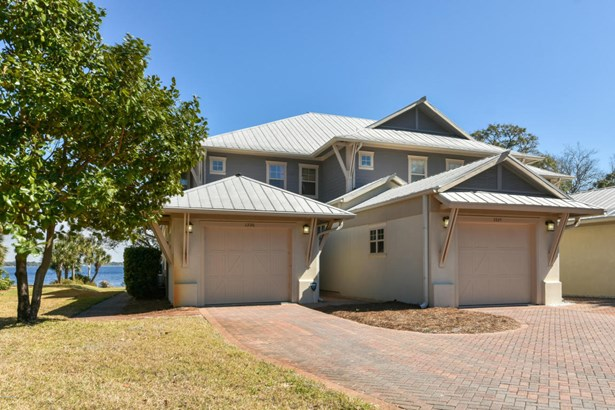 Craftsman Style, Attached Single Unit - Panama City Beach, FL (photo 1)