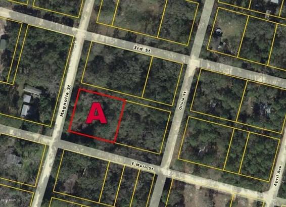Land/Acres - Fountain, FL (photo 2)