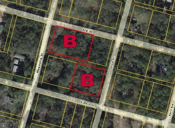 Land/Acres - Fountain, FL (photo 3)