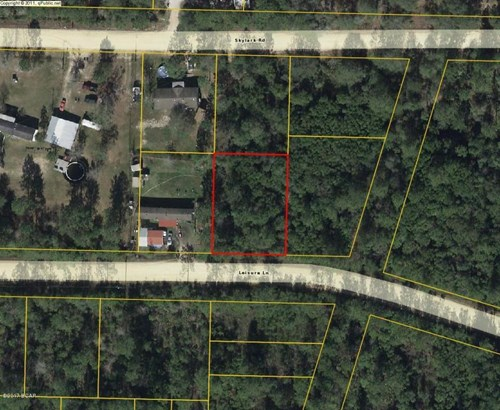 Residential Lots - Fountain, FL (photo 1)
