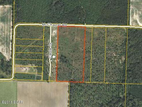 Land/Acres - Marianna, FL (photo 1)