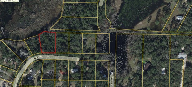 Residential Lots - Youngstown, FL (photo 1)