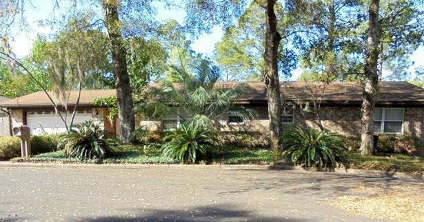 Detached Single Family, Contemporary - Panama City, FL (photo 1)