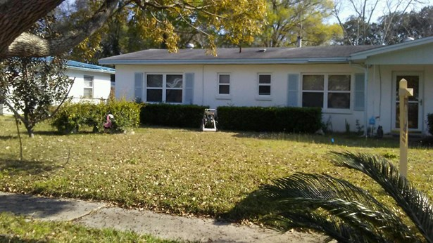 Detached Single Family, Contemporary - Fort Walton Beach, FL (photo 1)