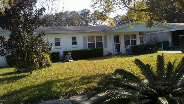 Detached Single Family, Contemporary - Fort Walton Beach, FL (photo 2)