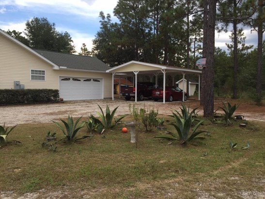Detached Single Family, Ranch - Chipley, FL (photo 2)