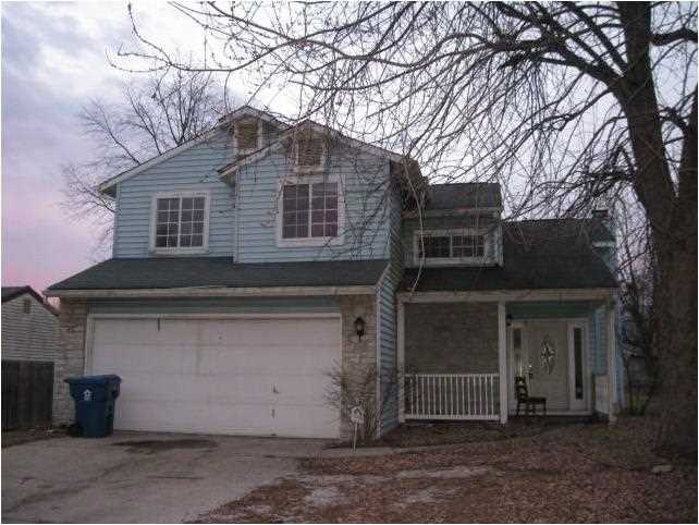 8512 Green Valley Drive, Indianapolis, IN - USA (photo 1)